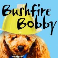 Bushfire Bobby keeping pets safe from bushfires