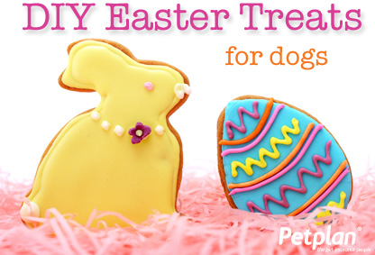 DIY Easter Treats